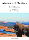 Mammals of Montana: Second Edition
