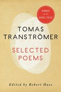 TRANSTROMER: SELECTED POEMS (REISSUE) (PR ONLY)