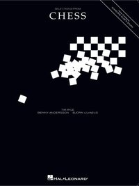 Selections From Chess (PVG)