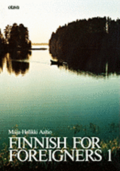 Finnish for Foreigners 1