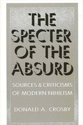 The Specter of the Absurd