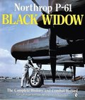 Northr P-61 Black Widow: Complete History and Combat Record