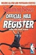 Official NBA Register 2006-07