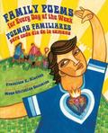 Family Poems for Every Day of the Week: Poemas Familiares Para Cada Día de la Semana