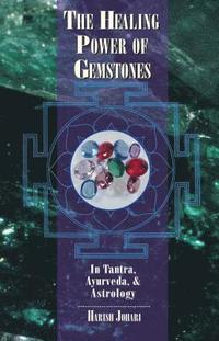 The Healing Power of Gemstones