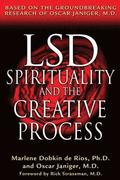 LSD, Spirituality and the Creative Process