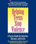 Helping Teens Stop Violence
