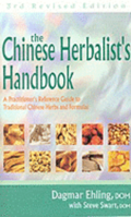 The Chinese Herbalist's Handbook