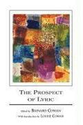 The Prospect of Lyric
