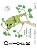 Oliver, A Story About Adoption - Updated (hardcover)