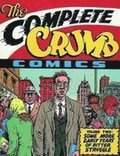 Complete Crumb Comics, The: Vol.2