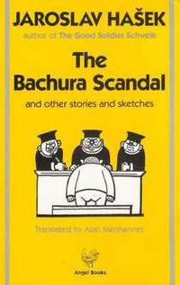 The Bachura Scandal