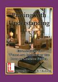 Praying with Understanding