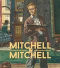 Mitchell &; Mitchell: A father and son arts legacy