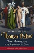 The Adventures of Thomas Pellow