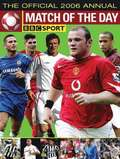 The Match of the Day Football Annual