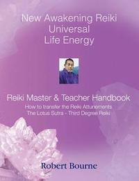Reiki Master and Teacher Handbook