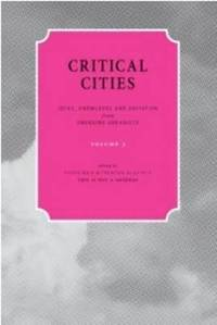 Critical Cities: Volume 3