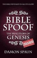 Bible Spoof: Genesis