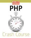 Robin Nixon's PHP Crash Course