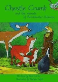 Chestle Crumb and the Animals of Broadwater Warren