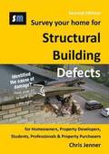Survey Your Home for Structural Building Defects