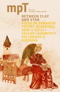 Between Clay and Star 2013 (Modern Poetry in Translation, Third Series)