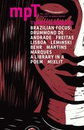 Twisted Angels 2014: No. 1 (Modern Poetry in Translation, Third Series)