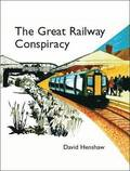 The Great Railway Conspiracy