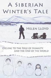 A Journey of Discovery driven by the Call of the Wild.<br><br>In the depth of winter, Helen Lloyd spent three months cycling solo across one of the most remote, coldest inhabited regions of the planet - Siberia.<br><br>In temperatures down to -50C, she battled against the cold, overcoming her fear of wolves and falling through the ice of a frozen lake. Alone in a hibernating land with little to stimulate the senses, the biggest challenges were with her mind as she struggled with the solitude.<br