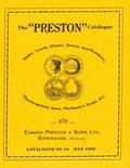 Preston Catalogue -1909