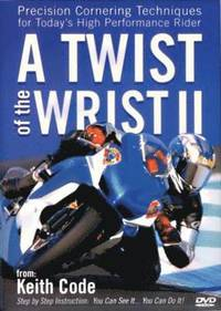Twist of the Wrist II DVD
