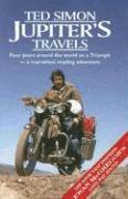 Simon rode a motorcycle around the world in the seventies, when such a thing was unheard of. In four years he covered 78,000 miles through 45 countries, living with peasants and presidents, in prisons and palaces, through wars and revolutions. What distinguishes this book is that Simon was already an accomplished writer. In 25 years this book has changed many lives, and inspired many to travel, including Ewan McGregor.