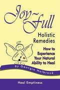 Joy-Full Holistic Remedies