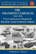 The Solomons Campaigns 1942-1943