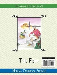 The Fish (A Romani Folktale)