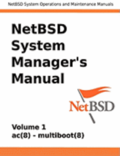 NetBSD System Manager's Manual - Volume 1