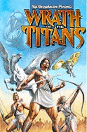 Ray Harryhausen Presents: Wrath of the Titans