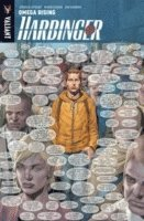 Harbinger Volume 1