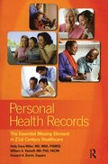 Personal Health Records