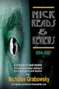 Nick's Reads &; Reviews