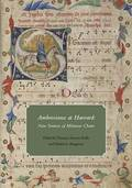 Ambrosiana at Harvard - New Sources of Milanese Chant