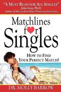 Matchlines for Singles