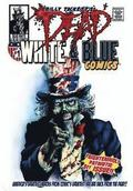 Dead White & Blue Comics #1