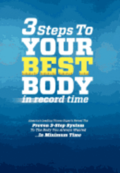 3 Steps to Your Best Body