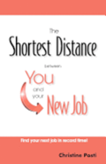 The Shortest Distance Between You and Your New Job