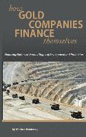 How Gold Companies Finance Themselves: Financing Options at Various Stages of Development and Production