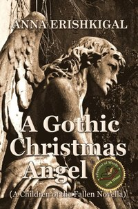 Gothic Christmas Angel