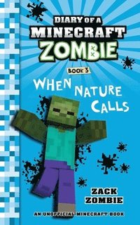 Diary of a Minecraft Zombie: Book 3