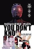 Nowhere Man, You Don't Know Jack, Book One